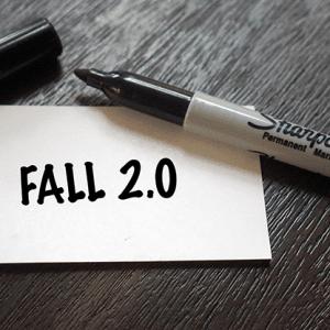 Vortex Magic Presents FALL 2.0