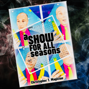 A Show For All Seasons