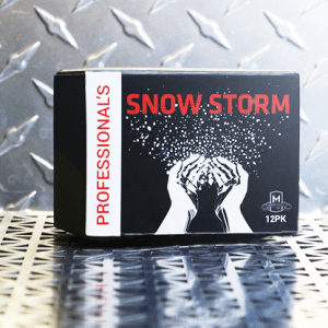 Professional Snowstorm Pack