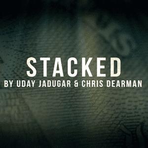 Stacked - magicorum