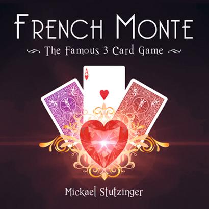 French Monte par Mickaël Stutzinger