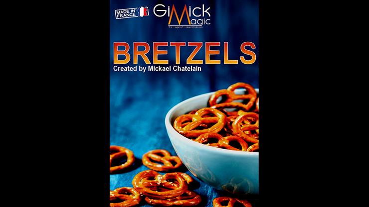 Bretzel – Mickael Chatelain